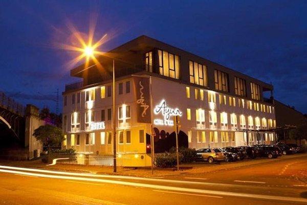 Centro Hotel Ayun DELUXE - фото 15