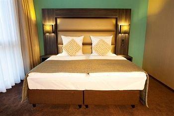 Centro Hotel Ayun DELUXE - фото 2