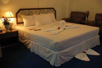 Serenity Chiang Mai Hotel