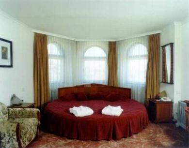 HRANKOV HOTEL - фото 2