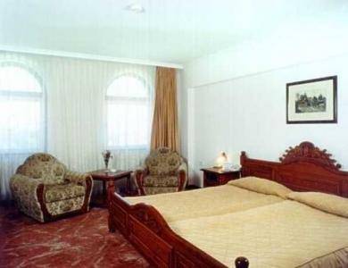 HRANKOV HOTEL - фото 4