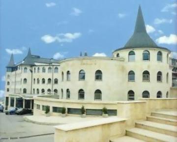 HRANKOV HOTEL - фото 5