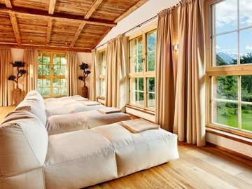 Relais&Chateaux Spa-Hotel Jagdhof