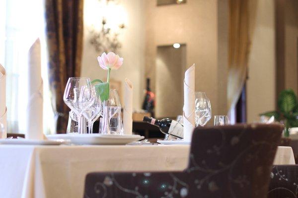 MonarC Hotel - фото 10