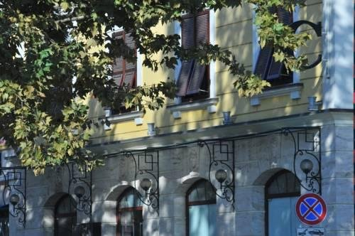 MonarC Hotel - фото 23