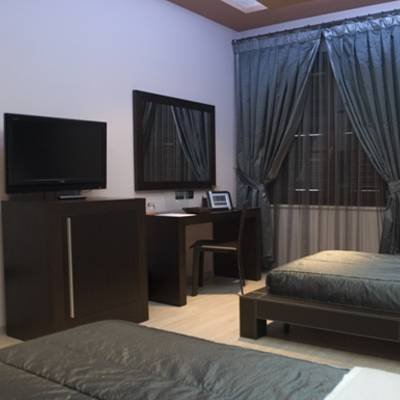 MonarC Hotel - фото 4