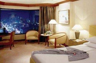 Grand Ayudhaya Hotel Bangkok