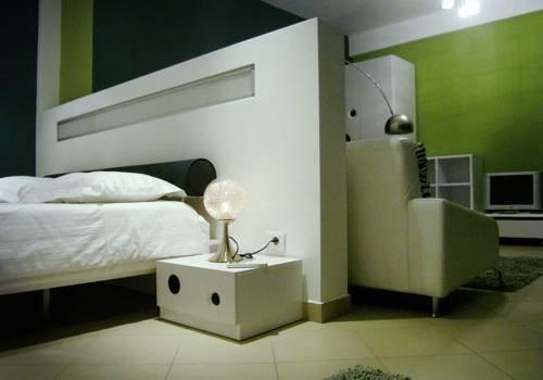 VILLA PARK HOTEL, TIRANA - фото 1