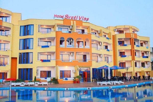 Sveti Vlas Hotel - фото 22