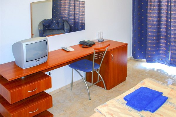 Sveti Vlas Hotel - фото 5