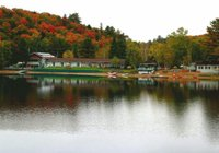 Отзывы Algonquin Lakeside Inn, 3 звезды