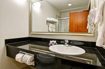 Canalta Hotel Melfort - фото 6