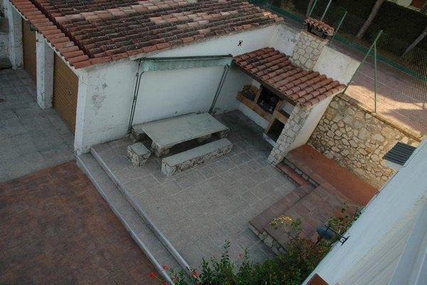 "Casa De Vacaciones ""CAL VIVES"" - фото 17"