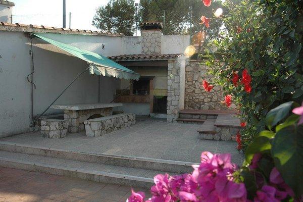 "Casa De Vacaciones ""CAL VIVES"" - фото 19"