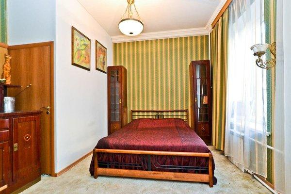 Апартаменты SpbStay Hermitage - фото 19