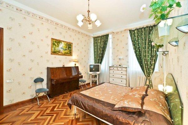 Апартаменты SpbStay Hermitage - фото 1