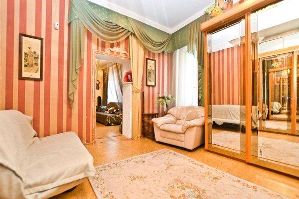 Апартаменты SpbStay Hermitage - фото 3