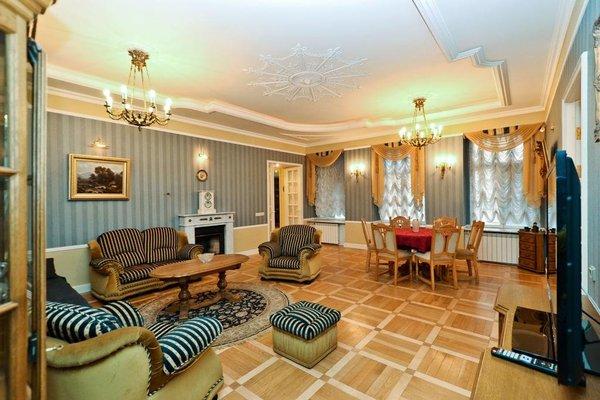 Апартаменты SpbStay Hermitage - фото 5