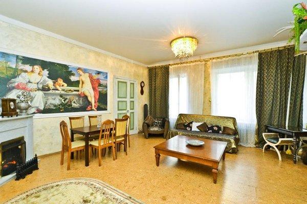 Апартаменты SpbStay Hermitage - фото 6
