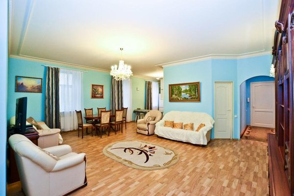 Апартаменты SpbStay Hermitage - фото 7