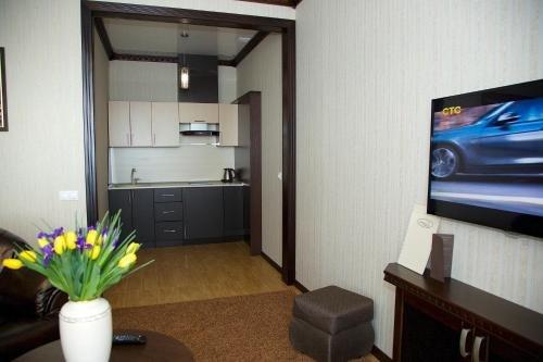 Отель Причал - фото 5