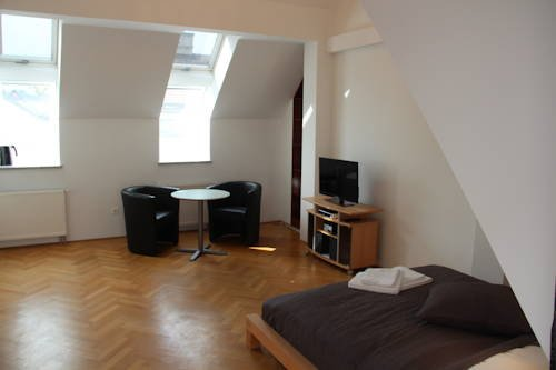 Vienna's Place City-Apartment Gumpendorferstrasse - фото 2
