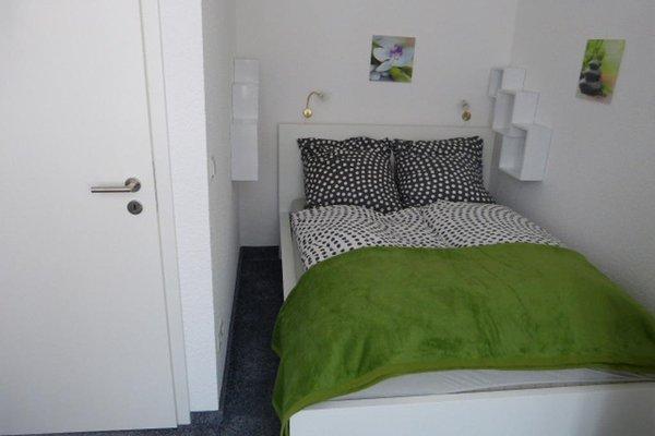 Apartmenthaus B34 - фото 1