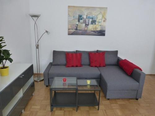 Apartmenthaus B34 - фото 10