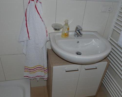 Apartmenthaus B34 - фото 12