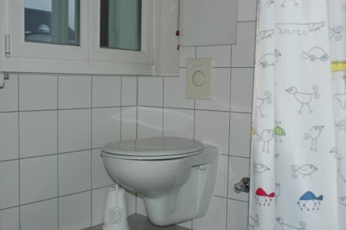 Apartmenthaus B34 - фото 13