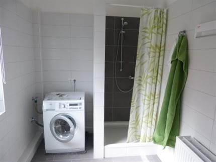 Apartmenthaus B34 - фото 17