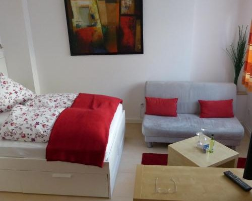 Apartmenthaus B34 - фото 5