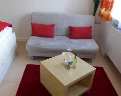 Apartmenthaus B34 - фото 6