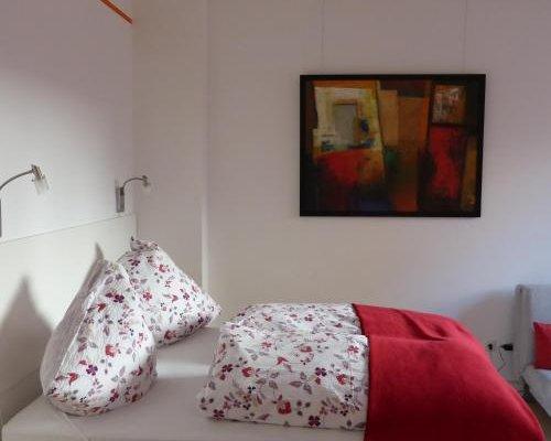 Apartmenthaus B34 - фото 7