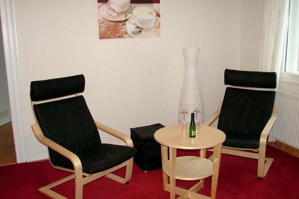 Apartmenthaus B34 - фото 8