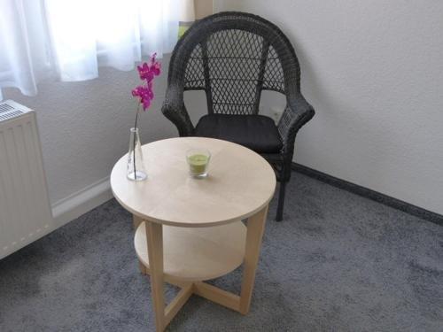 Apartmenthaus B34 - фото 9
