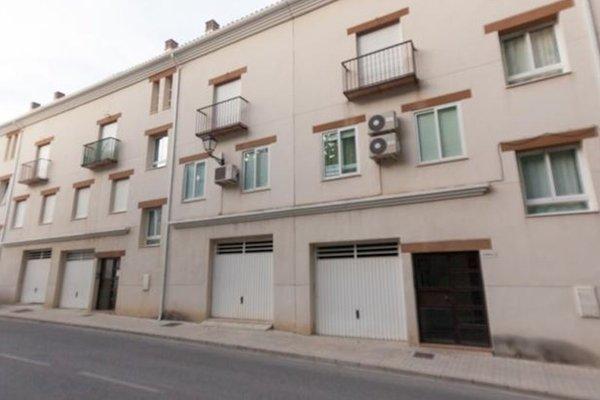 Apartamentos Fuente La Raja - фото 1