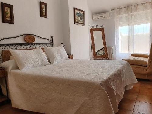 Apartamentos Fuente La Raja - фото 19