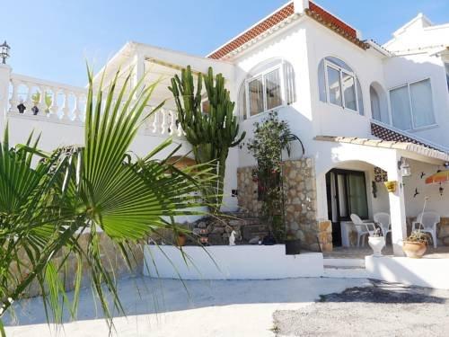 Villa Benissa - фото 14