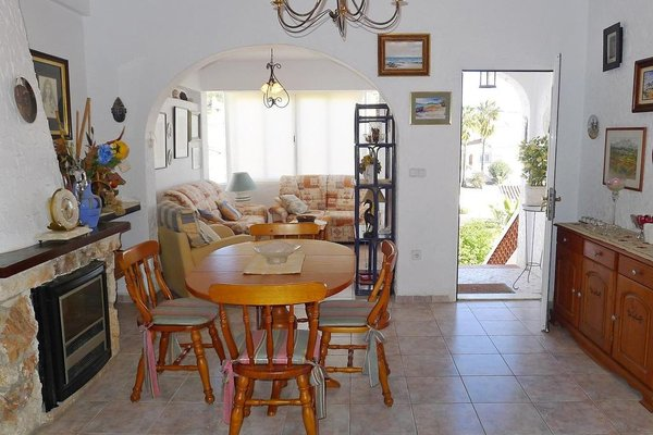 Villa Benissa - фото 8