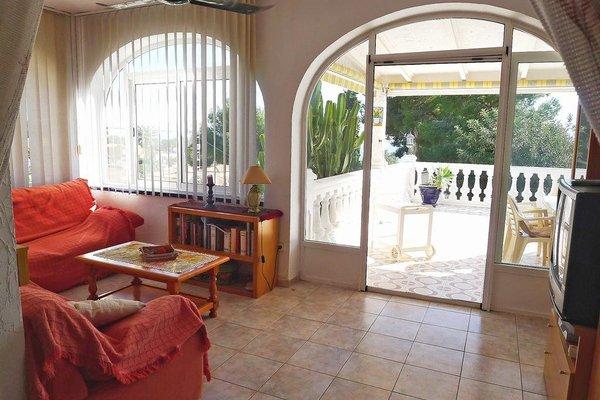 Villa Benissa - фото 9