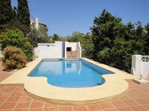 Villa Benissa I - фото 10