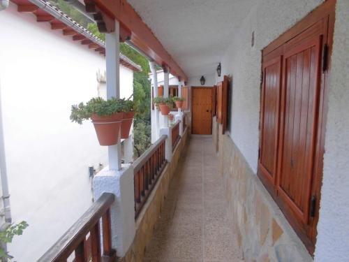 Apartamentos Sevilla - фото 12