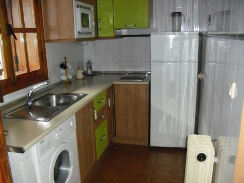 Apartamentos Sevilla - фото 2
