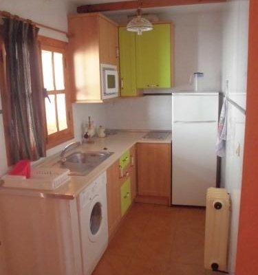Apartamentos Sevilla - фото 23