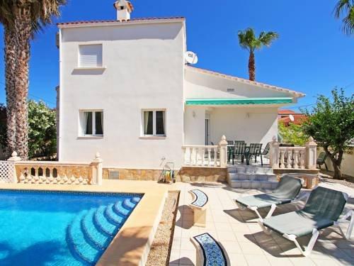 Villa Alicante - фото 10