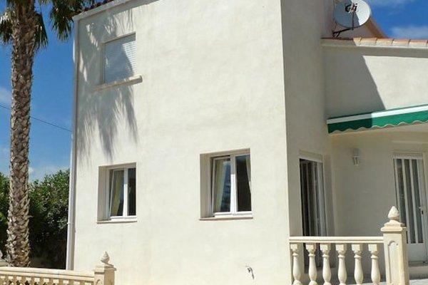 Villa Alicante - фото 11