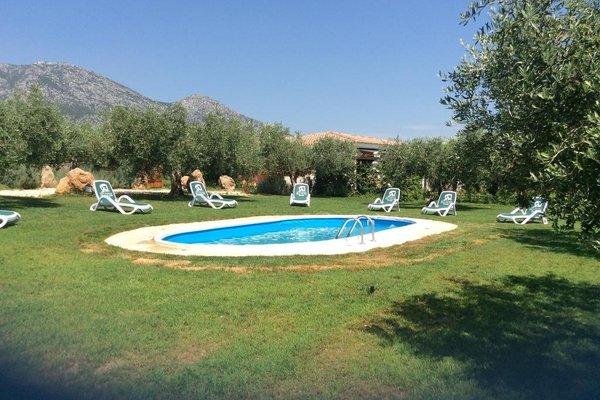 Residenze Gli Ulivi - фото 19