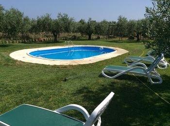 Residenze Gli Ulivi - фото 21
