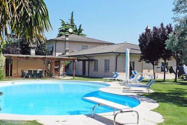 Apartment Lonato del Garda Brescia - фото 15